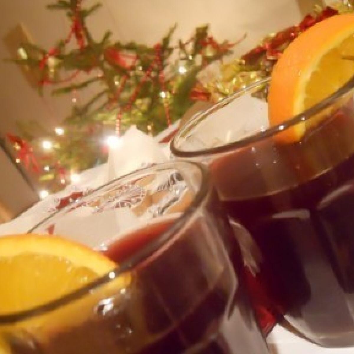 Ezen a képen: Karácsonyi puncs - forralt bor 4.