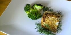 Amur, brokkoli, kapor