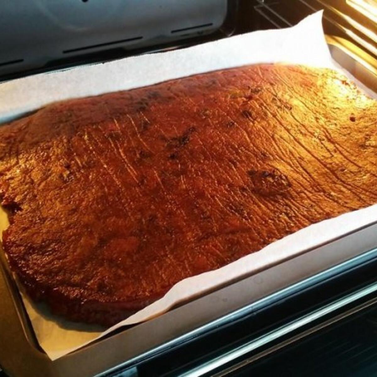Birssajt Gourmand konyhájából