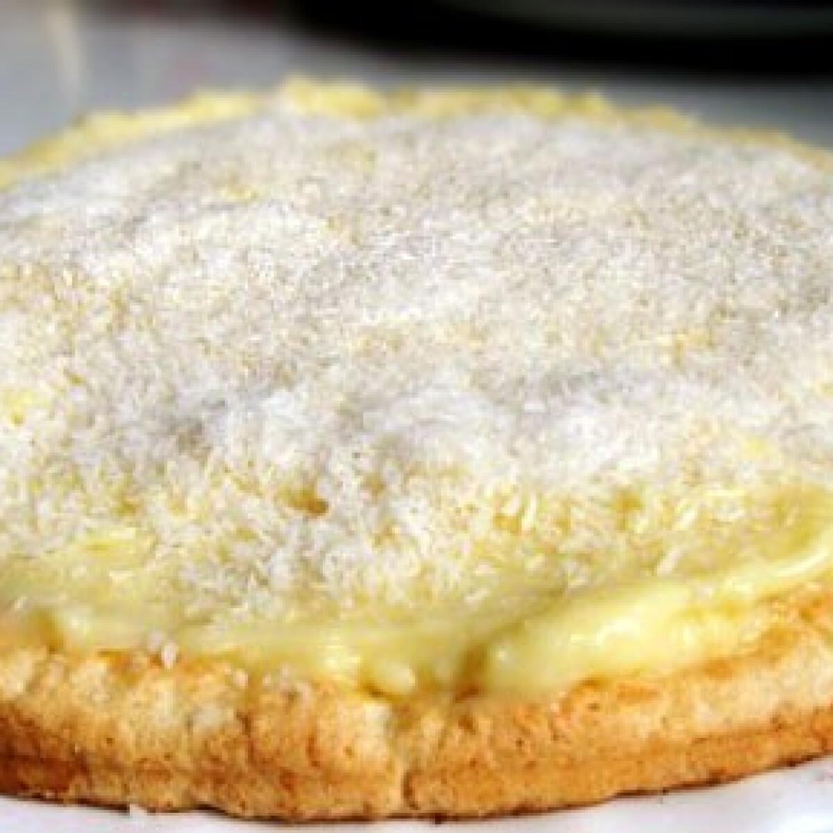 Ezen a képen: Raffaello torta 2.