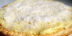 Raffaello torta 2.