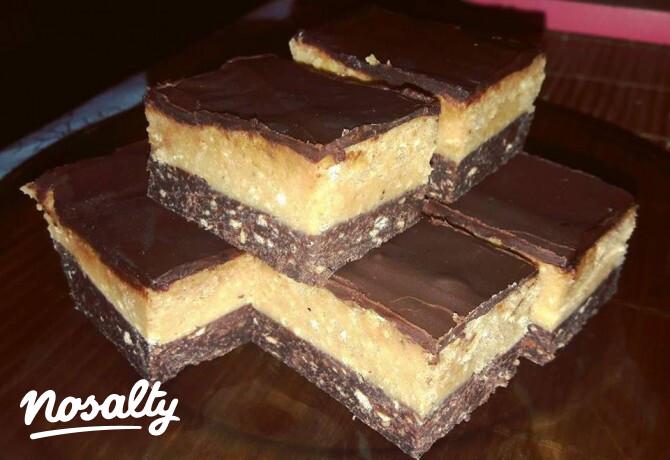 Ezen a képen: Dupla kekszes élvezet