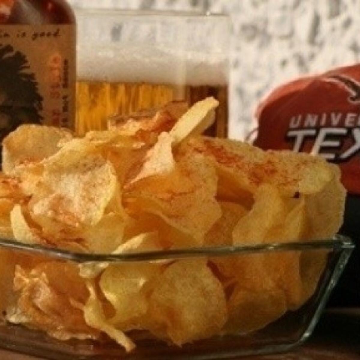 Ezen a képen: Chips