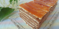 Dobos-torta Lizinka konyhájából
