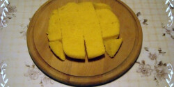 Puliszka Nikóka konyhájából