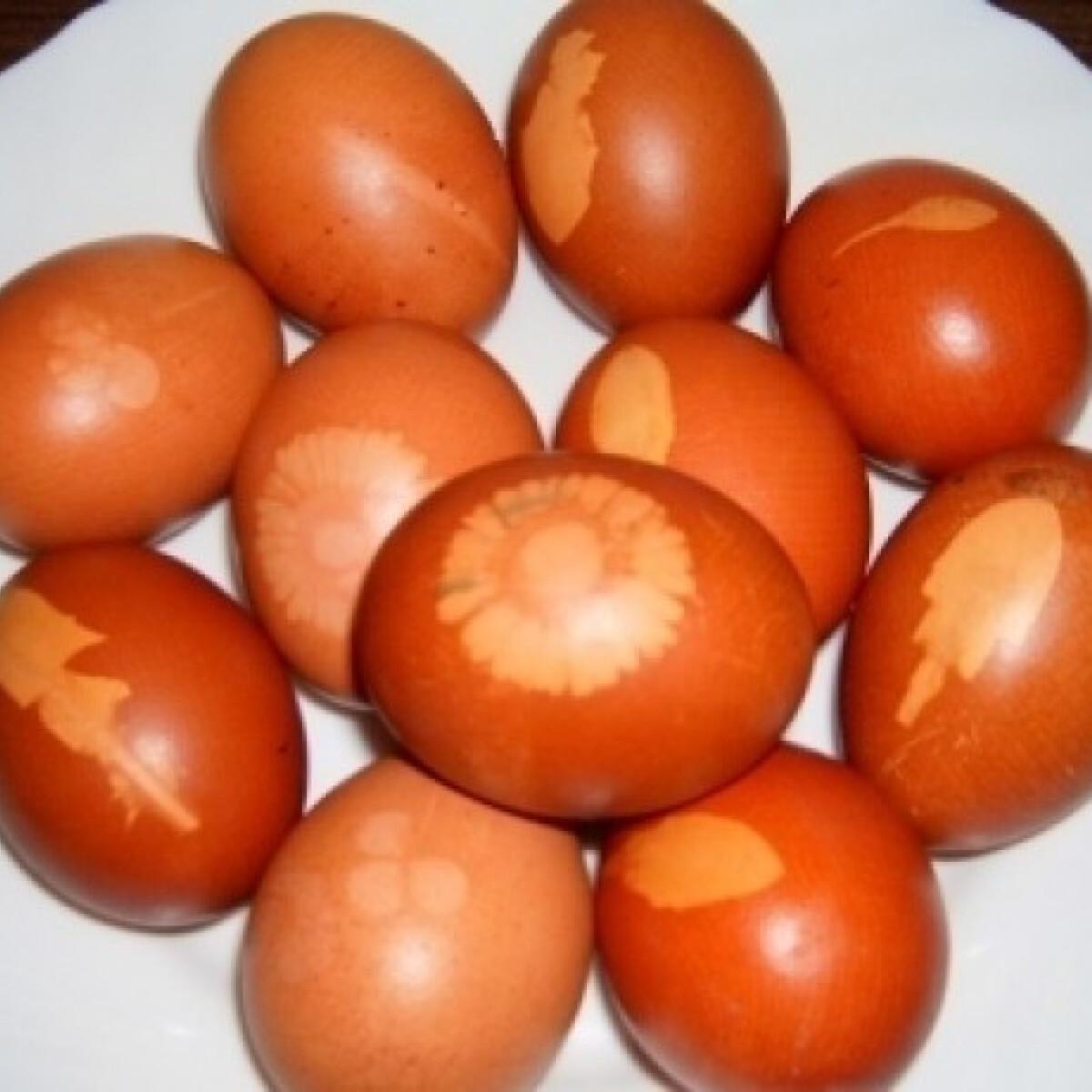 Ezen a képen: Húsvéti tojás