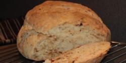 Mediterrán kenyér 2.
