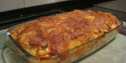 Rakott krumpli Éva házias konyhájától