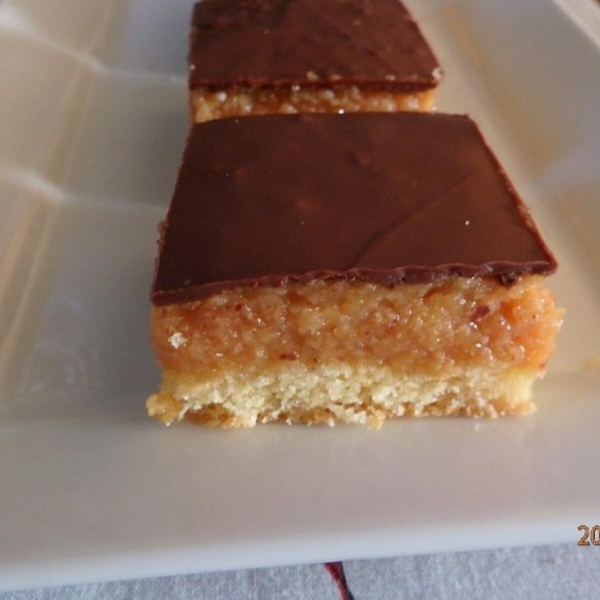Ezen a képen: Narancsos süti Zsuzsamama konyhájából