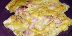 Pizza másképpen - Pizza 10.