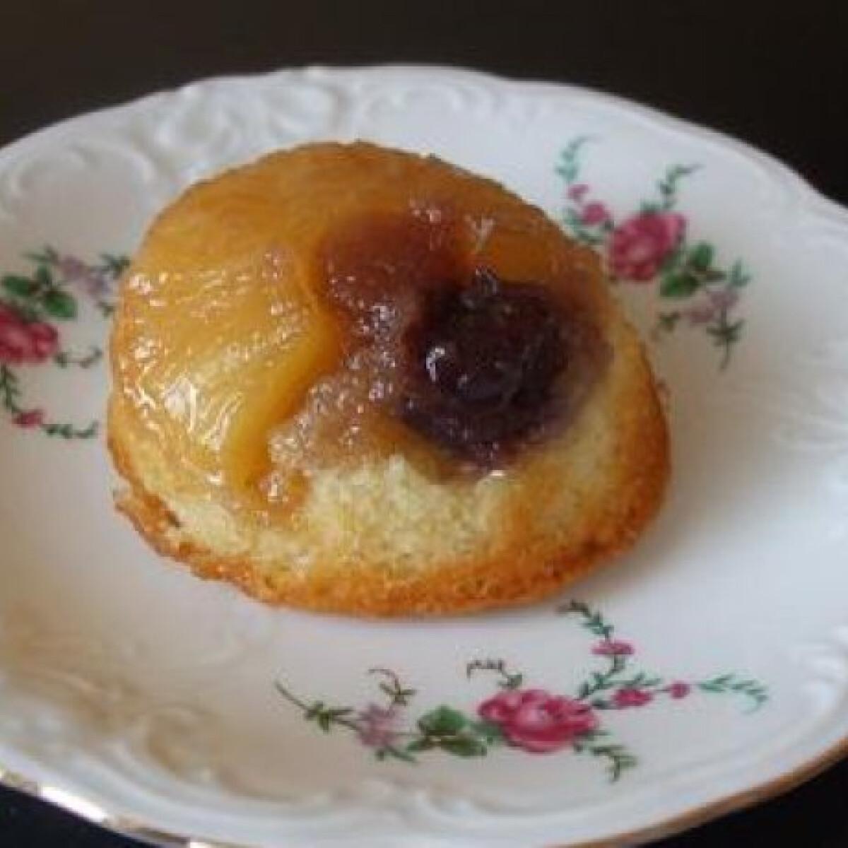 Ezen a képen: Borított muffin