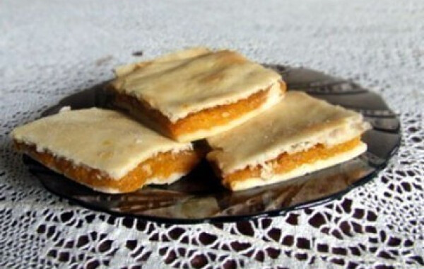 Gibenyica, vagyis tökös pite