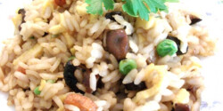 Kínai sült rizs