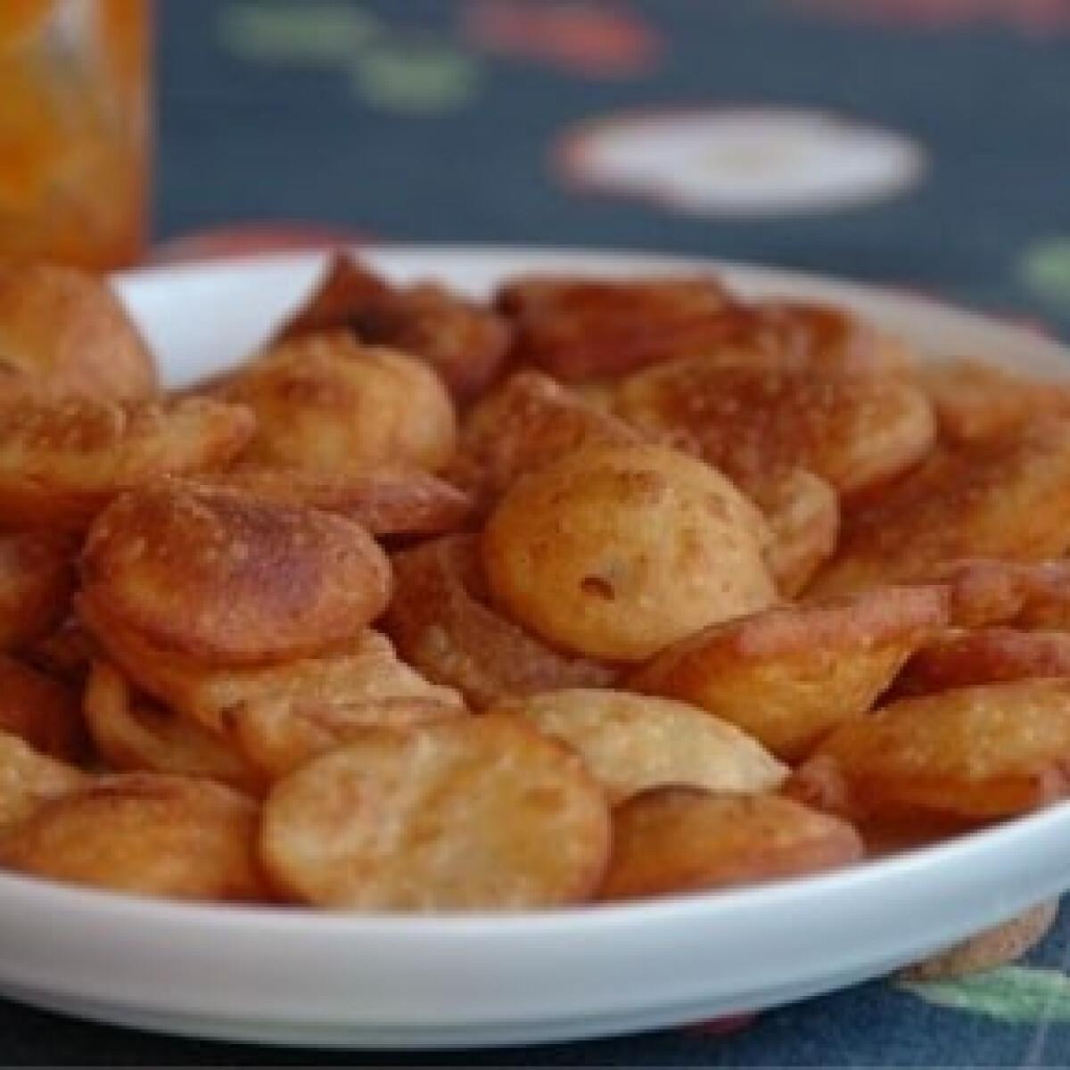 Krumplipacsni