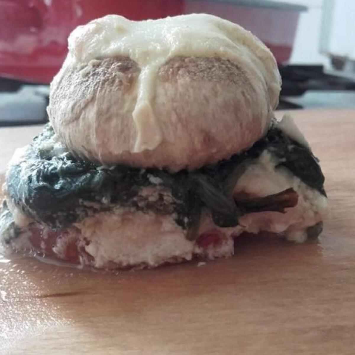 Ezen a képen: Joghurtos tavaszi csirke