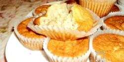 Egyszerű és nagyszerű banános muffin