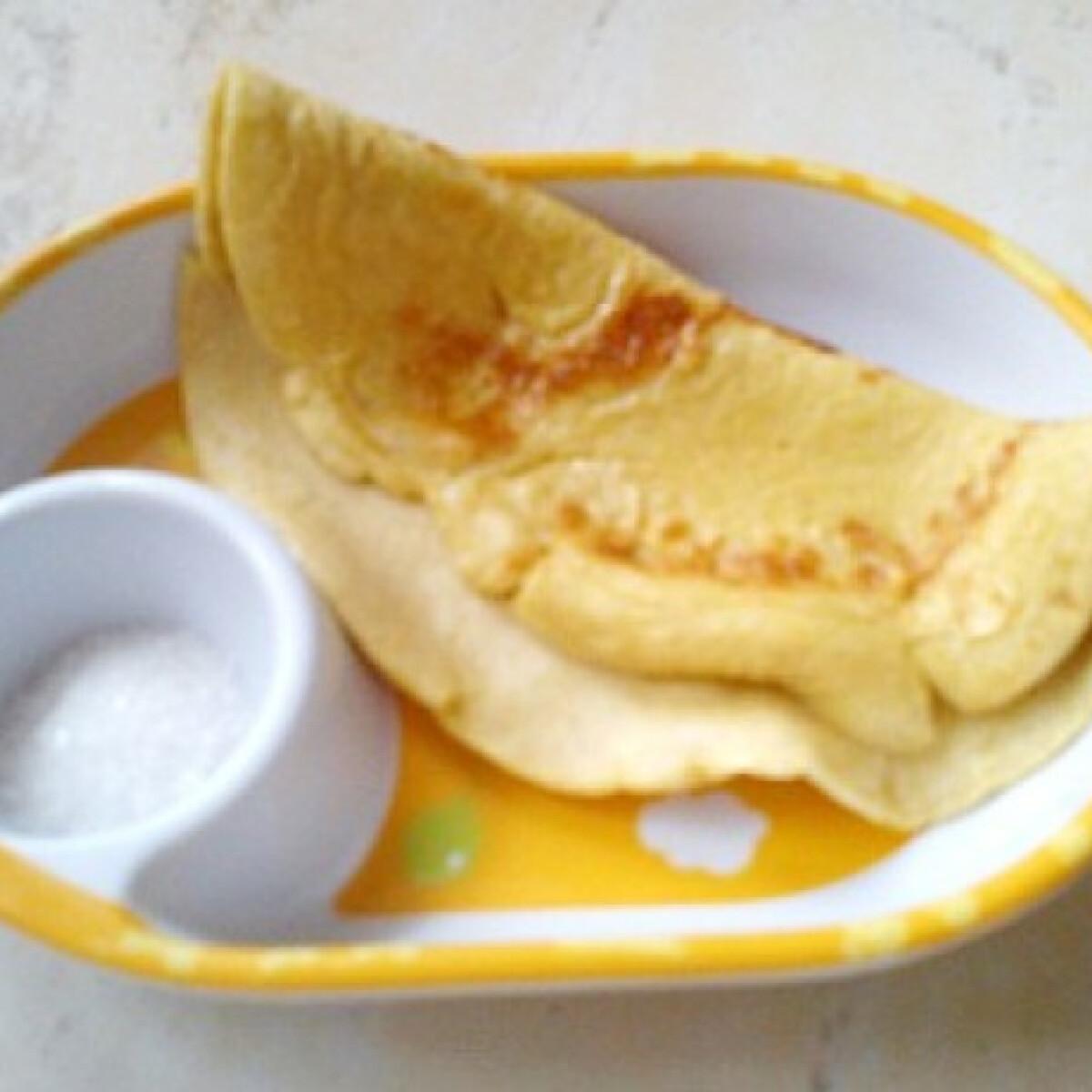 Ezen a képen: Cukros tojás