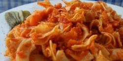Krumplis tészta 3.