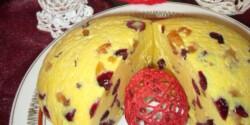 Húsvéti sárgatúró Olgis konyhájából