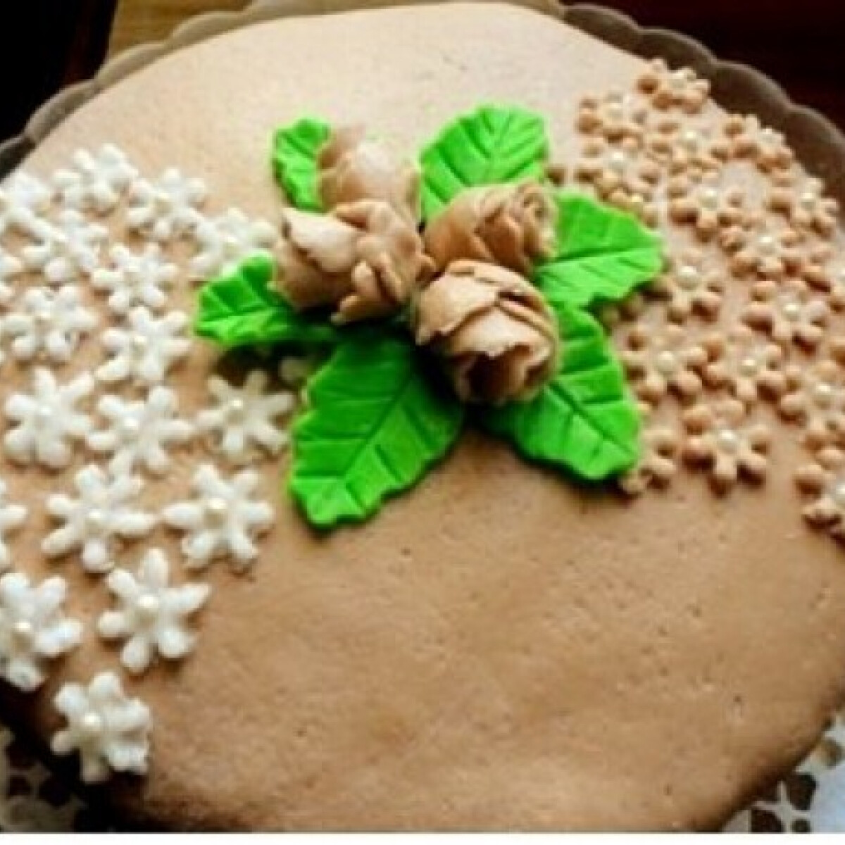 3in1 torta