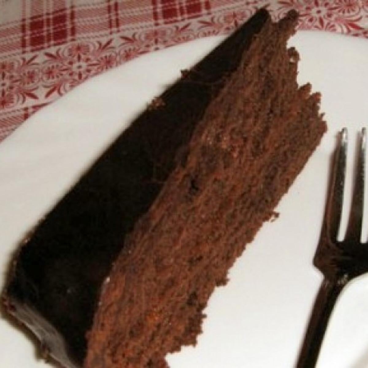 Ezen a képen: Sacher-torta 5.