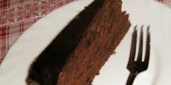 Sacher-torta 5.