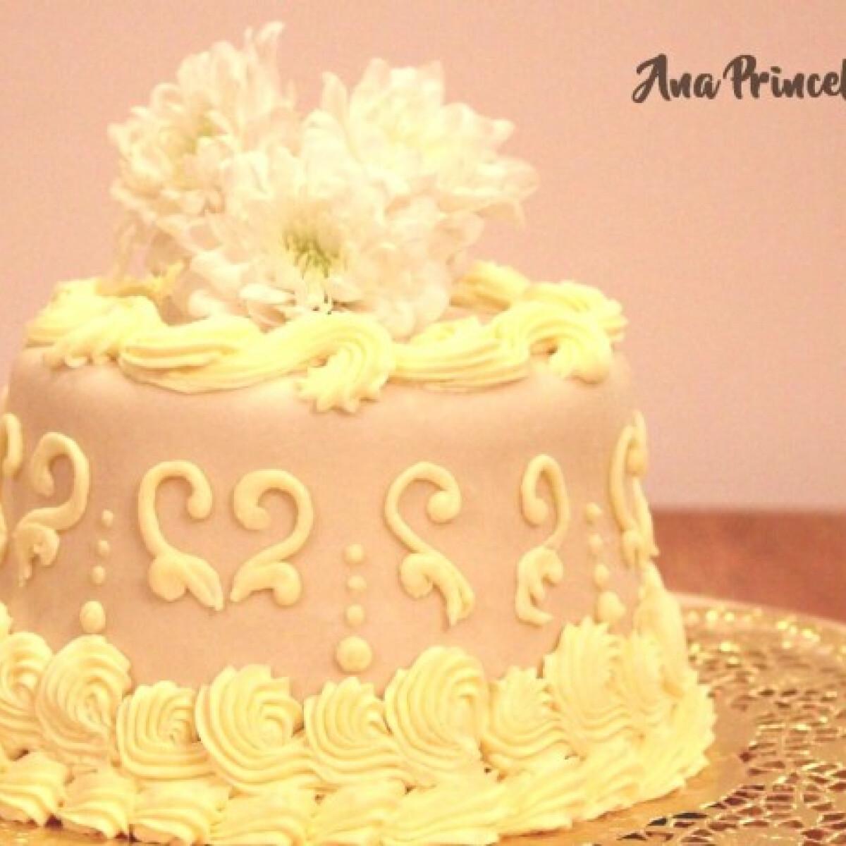 Kókuszos torta sütés nélkül