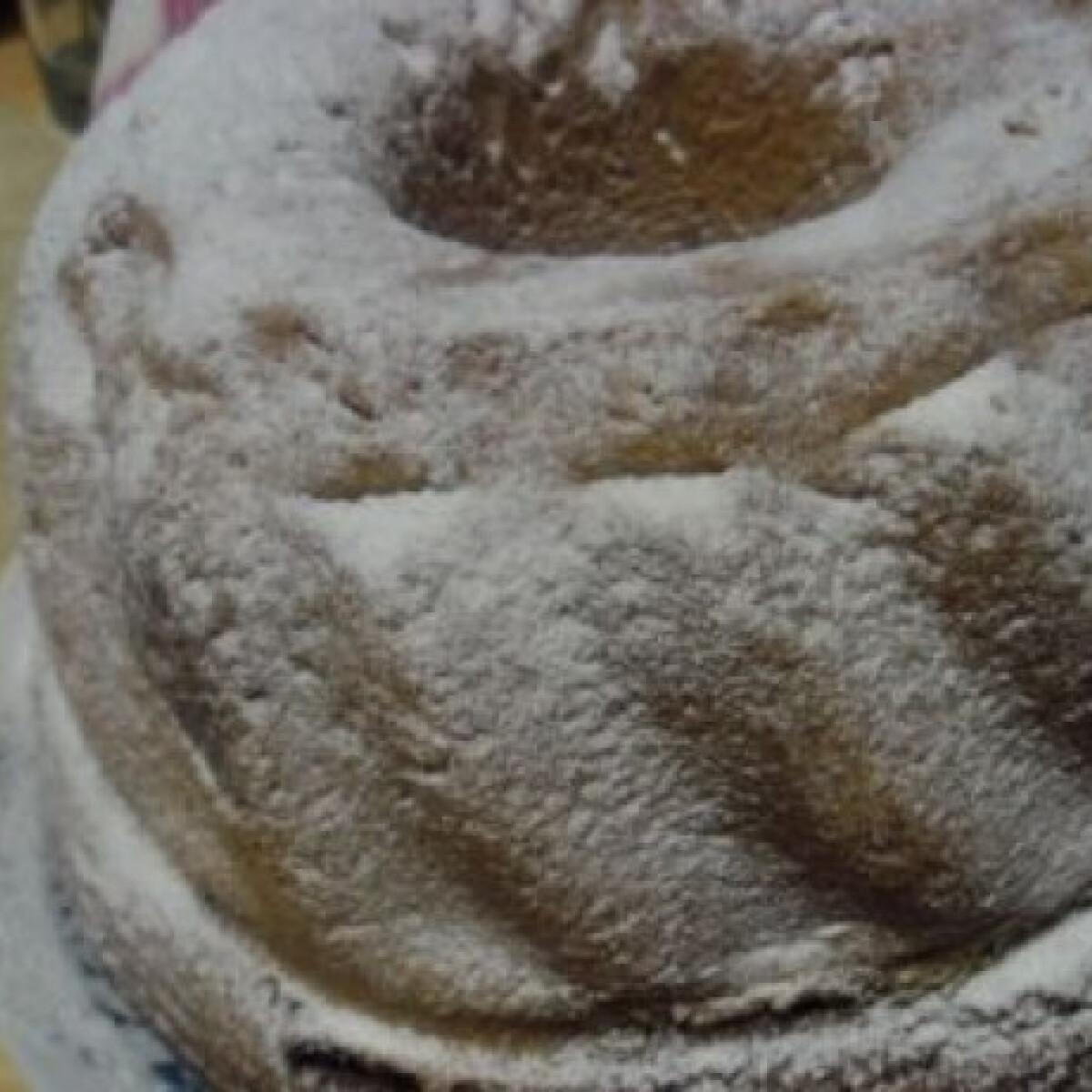 Kuglóf helena konyhájából