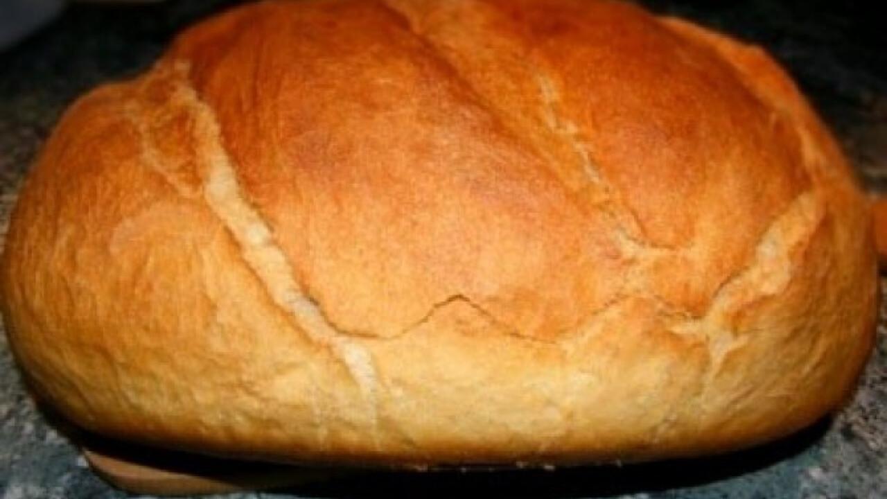 A mi kenyerünk (Házi fehér kenyér 6.)