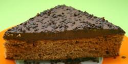 Áfonyás-mézes sütemény