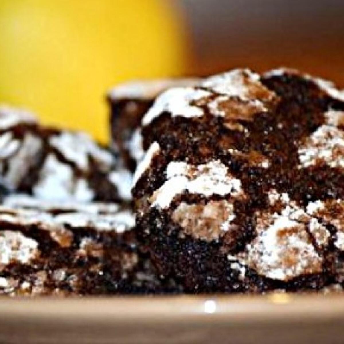 Ezen a képen: Citromos-gyömbéres keksz