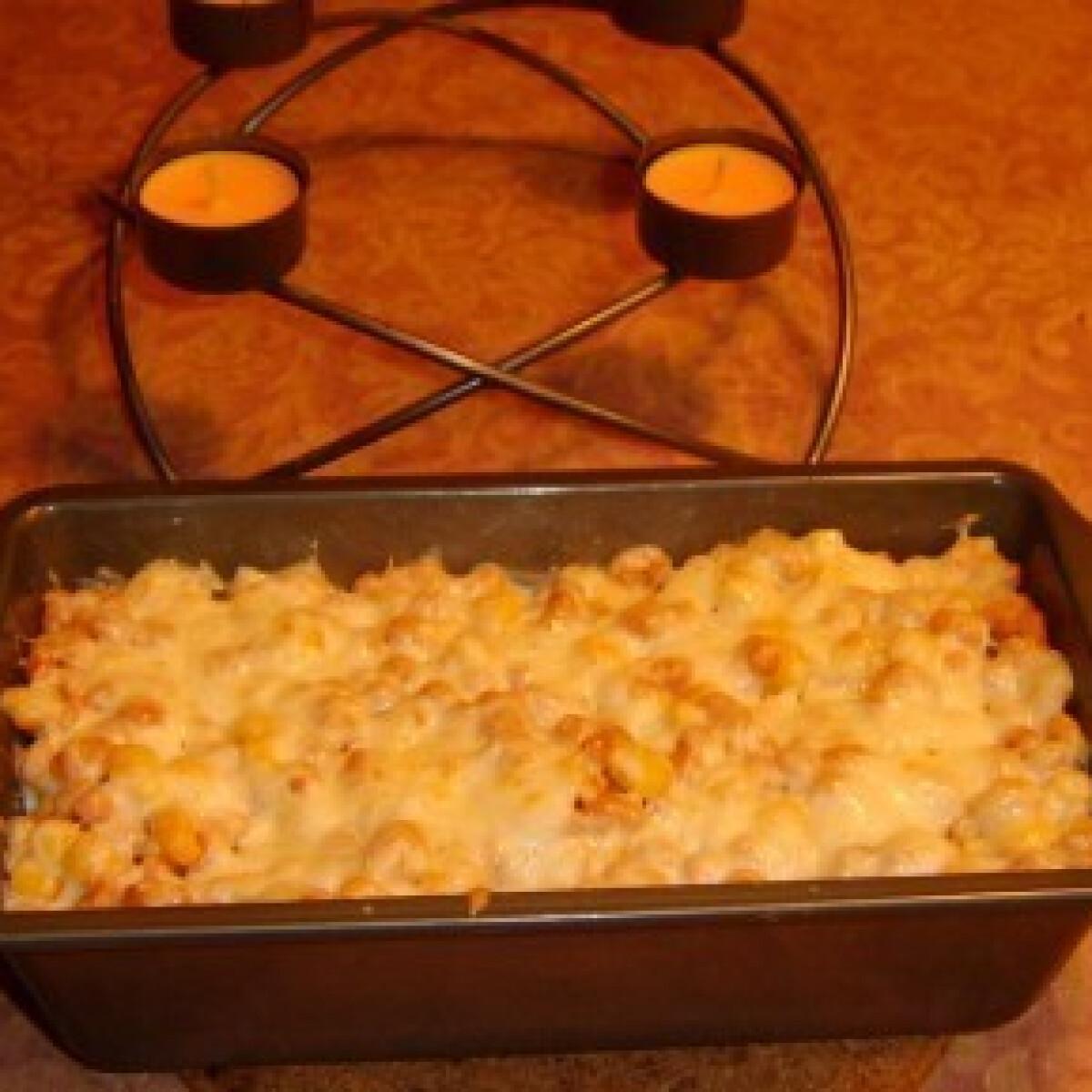 Ezen a képen: Tepsiben sült chilis bab