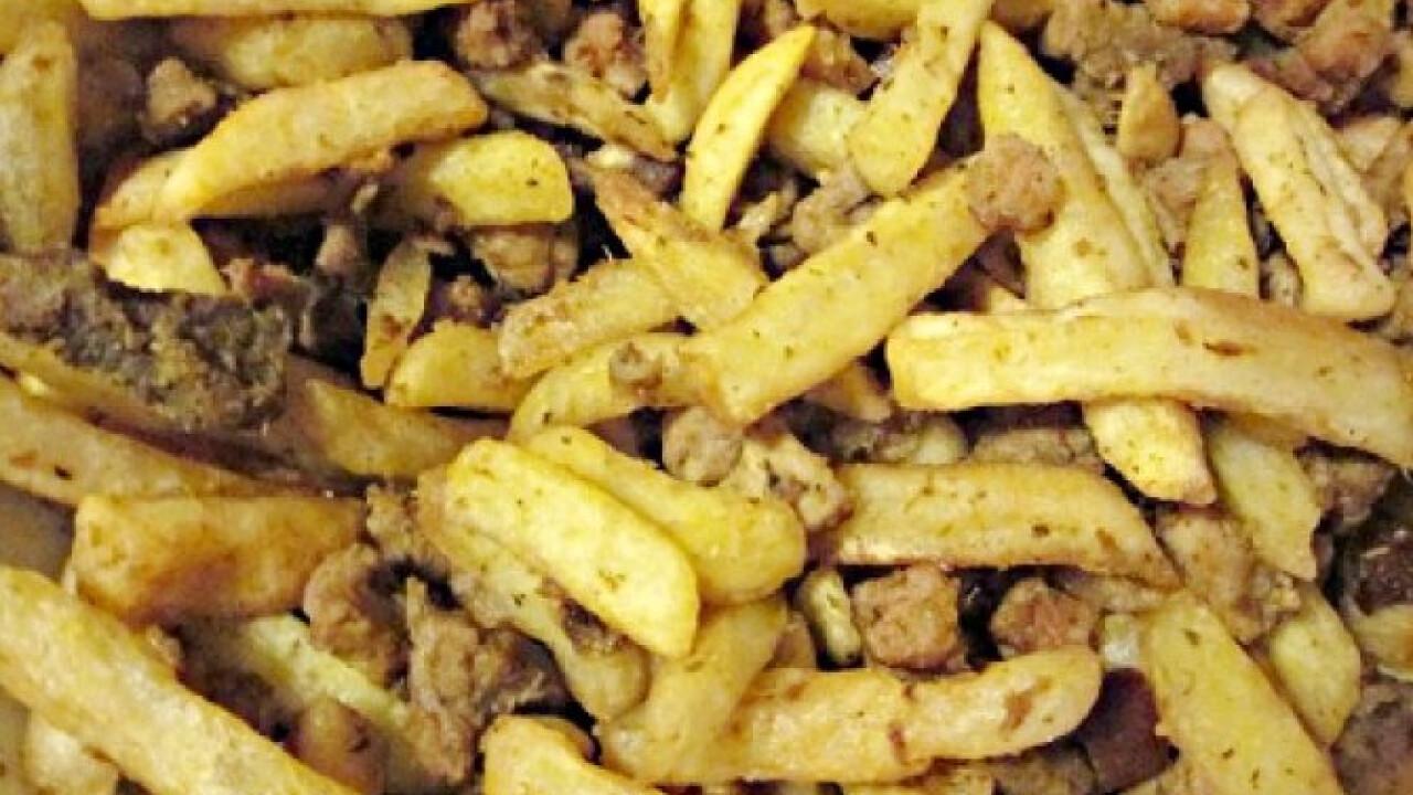 Brassói Rezu konyhájából
