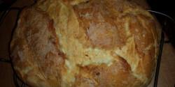 Burgonyás kenyér Zsivikétől