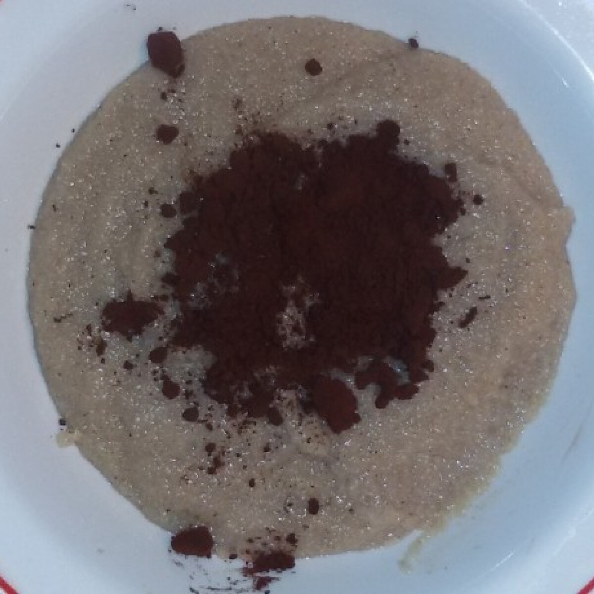 Ezen a képen: Fahéjas-vaníliás tejbegríz