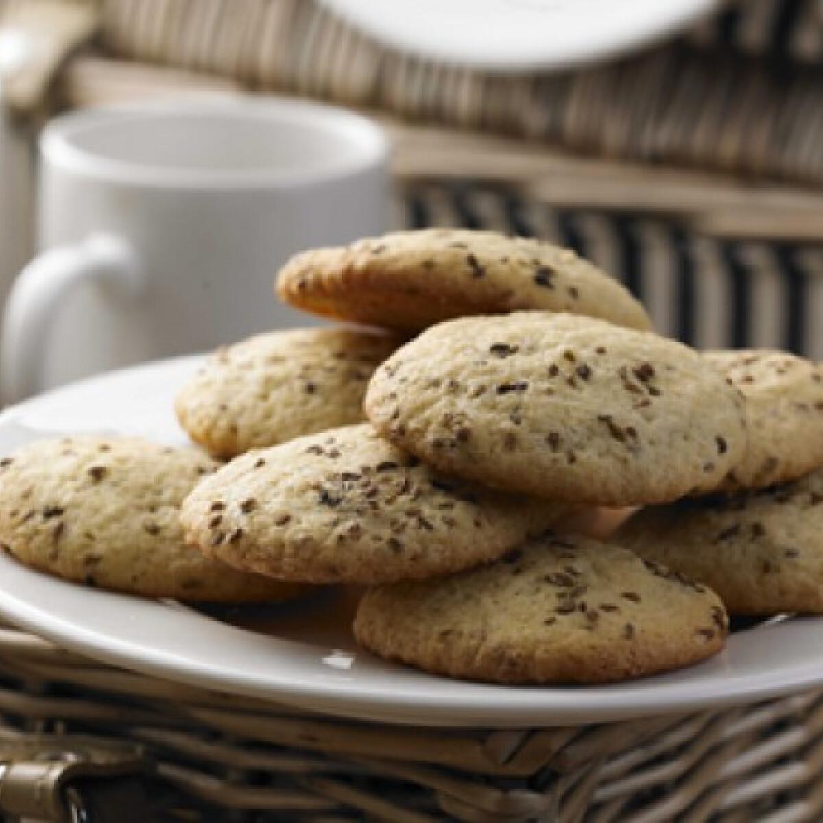 Ezen a képen: Ánizsos cookie