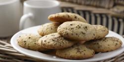 Ánizsos cookie