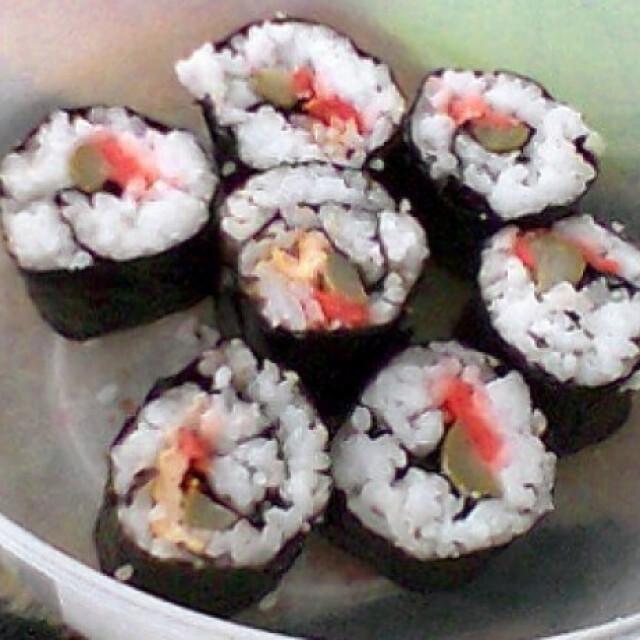 fogyni egyél sushit mindennap legjobb egy nap fogyás tisztít