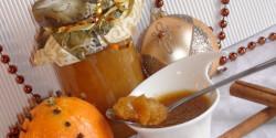 Fűszeres narancslekvár