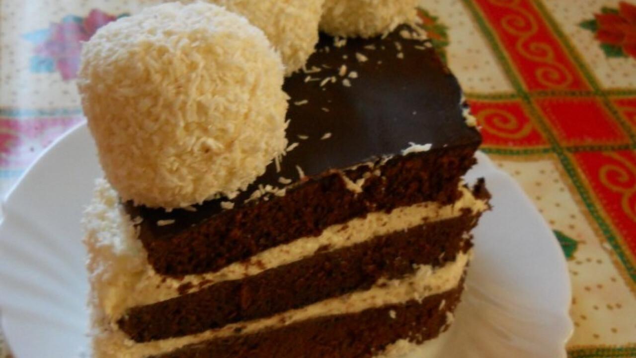 Hólabda torta ahogy sevi készíti