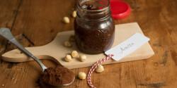 Házi gyors nutella