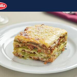 Bolognai lasagne