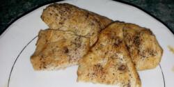 Natúr csirkemell szelet