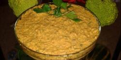Töpörtyűkrém PeZsuRi konyhájából