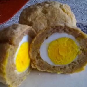 GM spanyol tojás