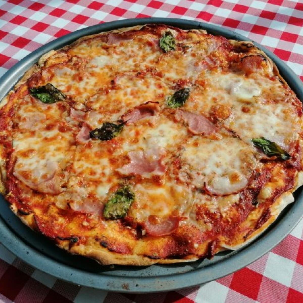 Tesoro di Parma pizza
