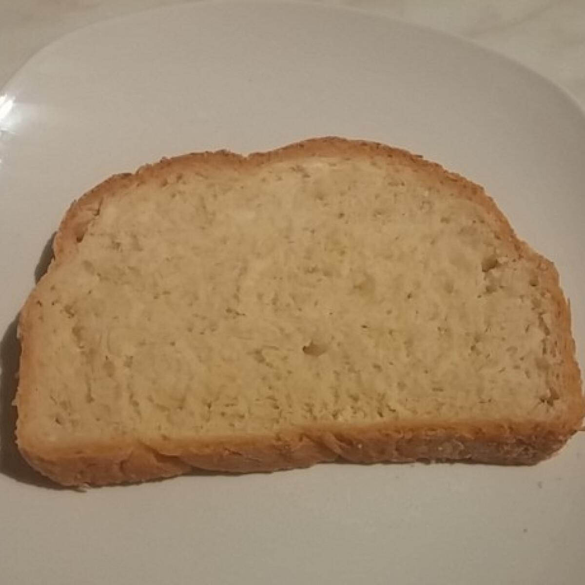 Ezen a képen: Sokáig puha kenyér