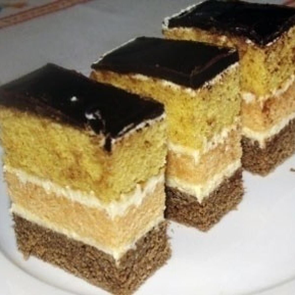 Ezen a képen: Angol süti