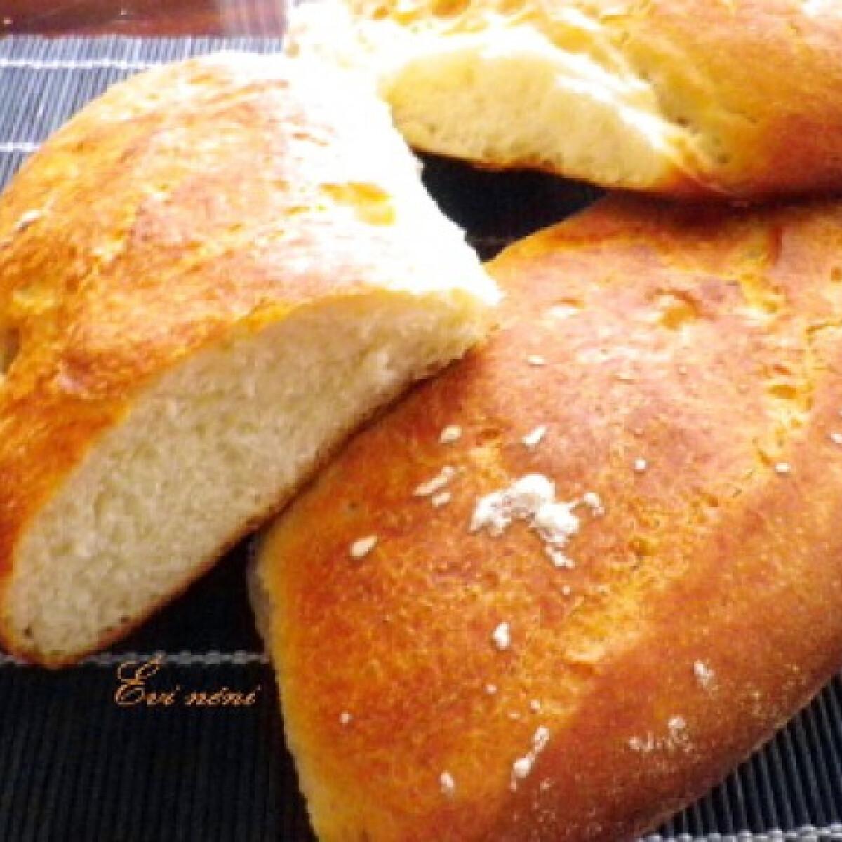 Ezen a képen: Fogszabályzós kenyér