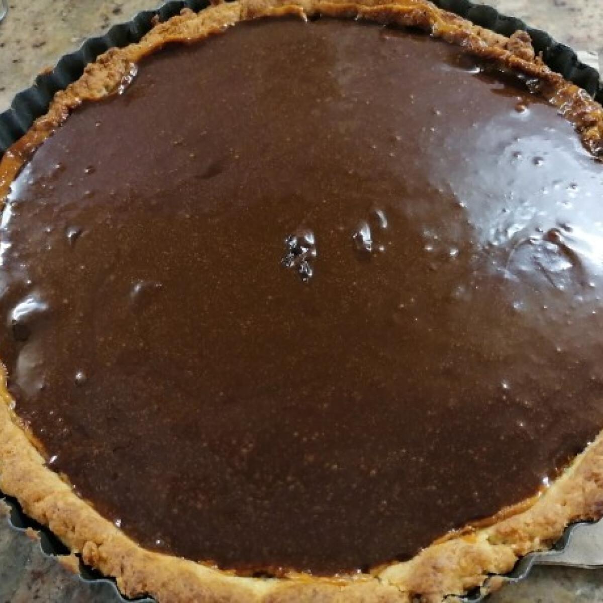 Pekándiós pite Évi néni konyhájából